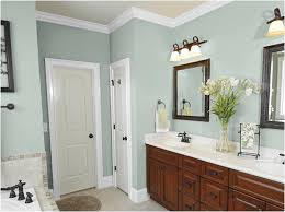 bathroom paint. new bathroom paint colors trends 2017 2018 from calming t
