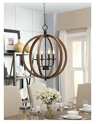 round rustic chandeliers dining light fixtures romantic master bathroom