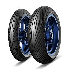 <b>Metzeler Racetec RR Rain</b> 190/60 R 17 NHS TL - Get 40% off today ...