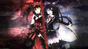 Pin on Date A Live