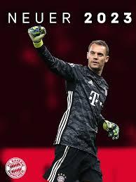 Manuel peter neuer (german pronunciation: Fc Bayern Verlangert Den Vertrag Mit Manuel Neuer Bis 2023