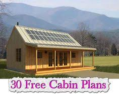 Small Picture small log cabin plans Log Home Blog by Honest Abe Custom Floor