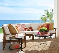 design ideas geometric outdoor rug from cb2