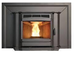 Pellet Stoves Gas U0026 Wood Stoves Fireplaces U0026 Inserts  Higgins Pellet Stove Fireplace Insert