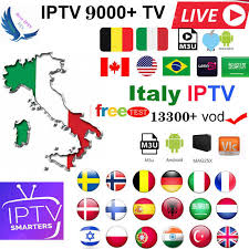 Online Shop <b>Italy iptv</b> tv box 1 year subscription portugal US ...