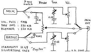 silvertone electric guitar wiring diagram silvertone silvertone wiring diagram silvertone auto wiring diagram database on silvertone electric guitar wiring diagram
