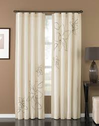 ... Living Room, Contemporary Living Room With Blackout Curtain Panel  Walmart Living Room Curtains Amazon: ...