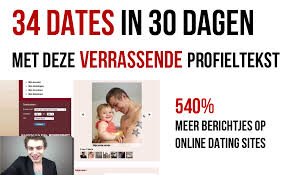 dating site eerste date