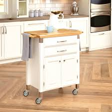 Crosley Furniture Kitchen Cart Bathroom Extraordinary Crosley Furniture Natural Wood Top