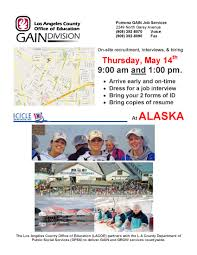 Summer Jobs In Alaska For Young Adults Must Be 18 Jose Z Calderon