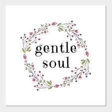 Gentle Souls Size Chart Gentle Soul