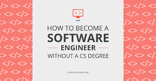 Computer Engineer Job Description Mesmerizing 44 Step Guide To Becoming A Software Developer In 44
