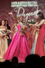 Miss teen ky pageant
