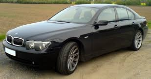 All BMW Models 2007 bmw 745li : BMW Série 7 (type E65/E66) | машины | Pinterest | BMW, Bmw s and ...