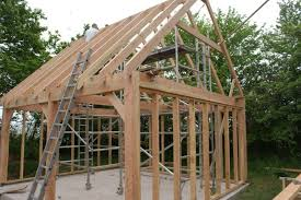 getting started with your solidlox timber framed