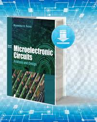 Microelectronic Circuits Download Microelectronic Circuits Analysis And Design Pdf