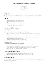 Resume Examples For Computer Skills Knowledge And Sample Science Cool Resume Computer Skills