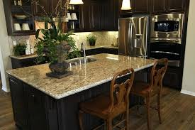 l shaped kitchens with islands. Perfect Shaped Small L Shaped Kitchen With Granite Island Ideas  Ideas In Kitchens Islands