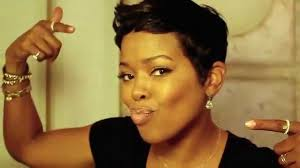 Black Women Hair Style malinda williams mane taming 3 sexy pixie hair style for black 8778 by wearticles.com