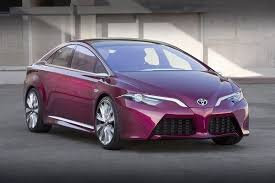 2015 camry concept. Perfect Concept 2015 Toyota Camry In Concept