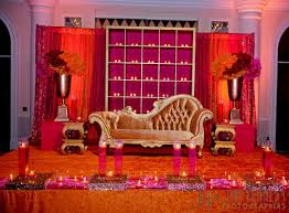 Best 25 Engagement Stage Decoration Ideas On PinterestIndian Wedding Decor For Home