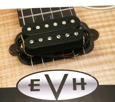guitar parts factory genuine fender humbucker pickups 022 2138 001 width evh neck wolfgang humbucker pickup