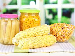 Картинки по запросу Как приготовить маринованную кукурузу целиком