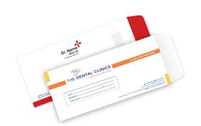Doctors Envelopes 10