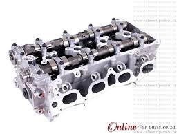 Toyota Quantum Hilux 2.7i 2TR-FE 2005- Petrol Complete Engine Top ...