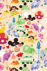 DisneyKids: Download Our Playful Walt Disney World Resort Wallpaper ...