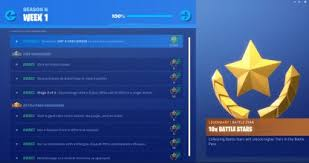 Fortnite How To Level Up Get Xp Fast