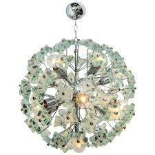 replacement glass lamp shades for chandeliers 60s italian green glass sputnik chandelier 1 replacement glass prisms for chandeliers glass drops for