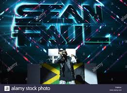 Glasgow Uk 2nd June 2019 Sean Paul In Concert At The Sse