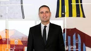 Son dakika - Beşiktaş Futbol AŞ'nin genel müdürü Ceyhun Kazancı - Beşiktaş  - Spor Haberleri