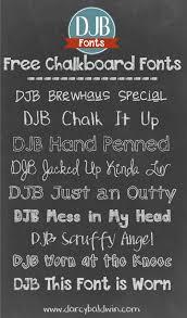 chalkboard fonts free chalkboard fonts darcy baldwin fonts