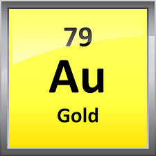 Periodic Table Gold Gallery | The Latest Information Home Gallery ...