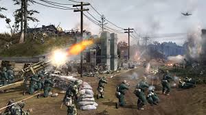 Company Of Heroes 2 Is Free On The Humble Store For A