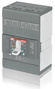 <b>Автоматический выключатель</b> XT3N 250 TMD, 250А, <b>трехполюсный</b>