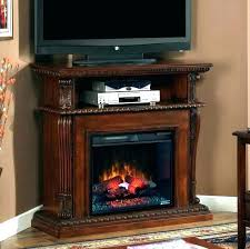 rustic electric fireplace tv stand rustic electric fireplace awesome green home depot vented gas fireplace