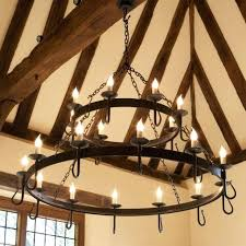 handmade wrought iron chandeliers vintage wrought iron industrial handmade tree branch crystal