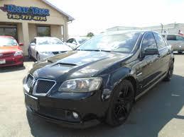 Used Pontiac G8 for Sale - Motorcar.com