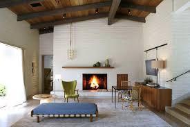 modern fireplace mantel mid century modern fireplace contemporary fireplace mantel images