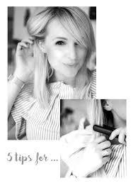 Zukkermaedchen Tips Für Natürlich Glatte Haare