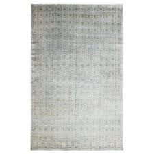color reform silk overdyed rug 11 9 x18 6
