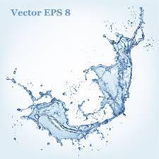 water splash vector illustration. Modren Vector Transparent Water Splash Effect Vector Background To Water Splash Vector Illustration T