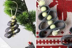 Christbaumschmuck Selber Machen 10 Weihnachtliche