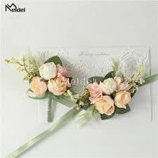 Best Offers for <b>flower girl</b> wrist flowers brands and get free shipping ...