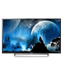 sony tv 32 inch. sony bravia klv-32r482b 80 cm (32 inches) full hd led tv ( tv 32 inch