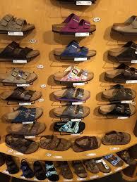 fourth ave birkenstock shoe in ann arbor michigan