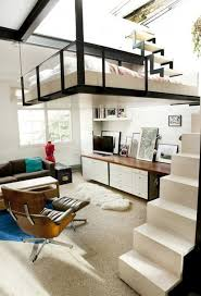 Cool Lofted Beds